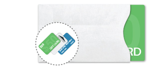 Credit Card Sleeves