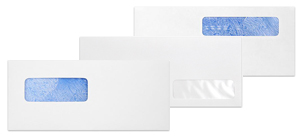 Custom Window Envelopes